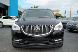 2016 Buick Enclave Leather Hialeah, Florida 1