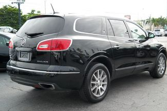 2016 Buick Enclave Leather Hialeah, Florida 3