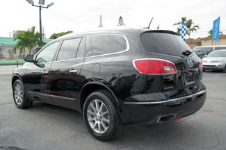 2016 Buick Enclave Leather Hialeah, Florida 5