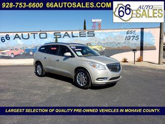 2016 Buick Enclave Premium in Kingman, Arizona 86401