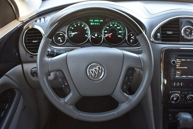 2016 Buick Enclave Leather in Marble Falls, TX 78654