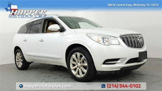 2016 Buick Enclave Premium Group in McKinney, Texas 75070