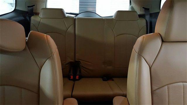 2016 Buick Enclave Premium Group in McKinney, Texas 75070