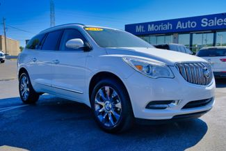 2016 Buick Enclave Premium in Memphis, Tennessee 38115