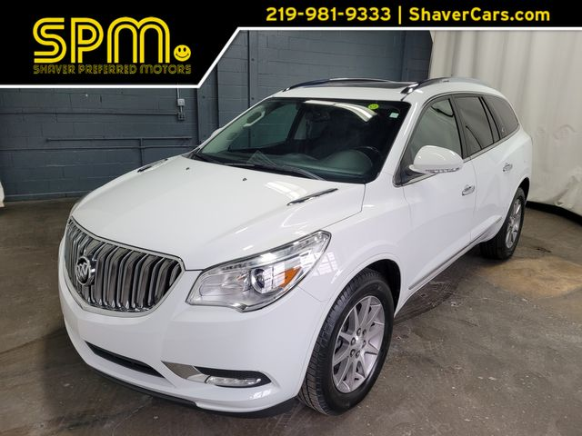 2016 Buick Enclave Leather/Roof/AWD
