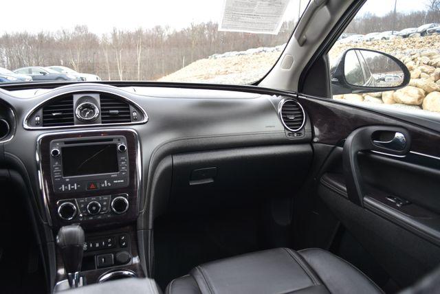 2016 Buick Enclave Leather Naugatuck, Connecticut 17