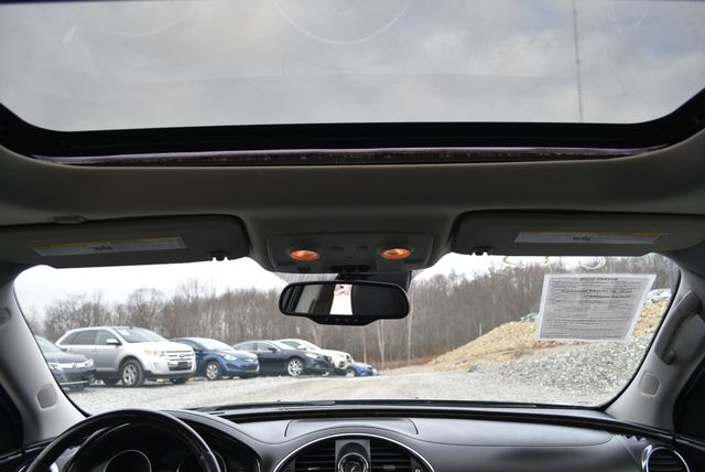 2016 Buick Enclave Leather Naugatuck, Connecticut 18