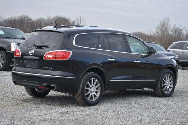 2016 Buick Enclave Leather Naugatuck, Connecticut 4