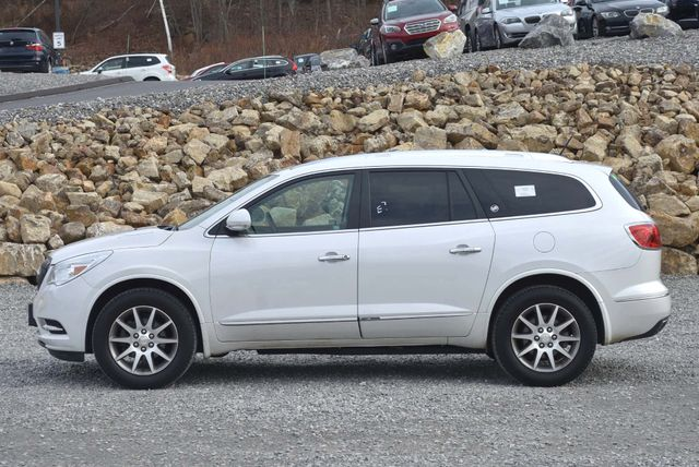 2016 Buick Enclave Leather Naugatuck, Connecticut 1