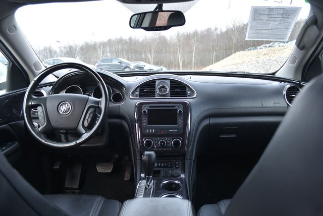2016 Buick Enclave Leather Naugatuck, Connecticut 11