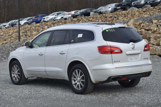2016 Buick Enclave Leather Naugatuck, Connecticut 2