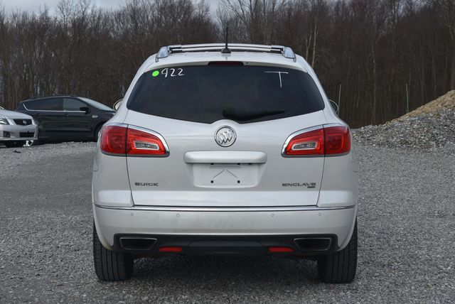 2016 Buick Enclave Leather Naugatuck, Connecticut 3