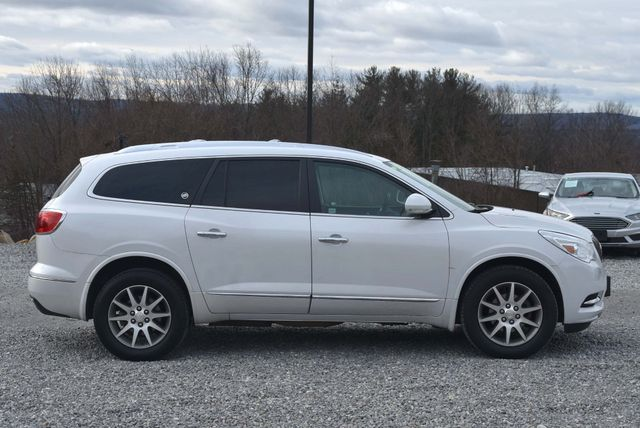 2016 Buick Enclave Leather Naugatuck, Connecticut 5