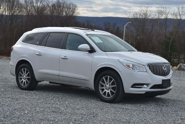 2016 Buick Enclave Leather Naugatuck, Connecticut 6