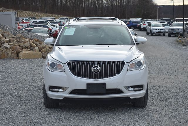 2016 Buick Enclave Leather Naugatuck, Connecticut 7