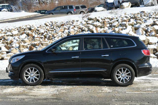 2016 Buick Enclave Leather Naugatuck, Connecticut 1