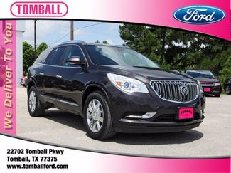 2016 Buick Enclave Premium in Tomball, TX 77375