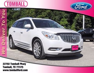 2016 Buick Enclave Convenience in Tomball, TX 77375
