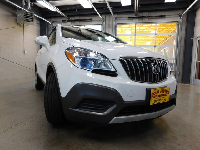 2016 Buick Encore in Airport Motor Mile ( Metro Knoxville ), TN 37777