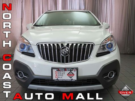 2016 Buick Encore Convenience in Akron, OH