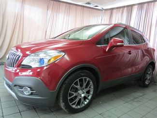 2016 Buick Encore Sport Touring  city OH  North Coast Auto Mall of Akron  in Akron, OH