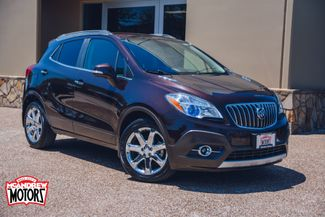 Used Buick Encore Arlington Tx