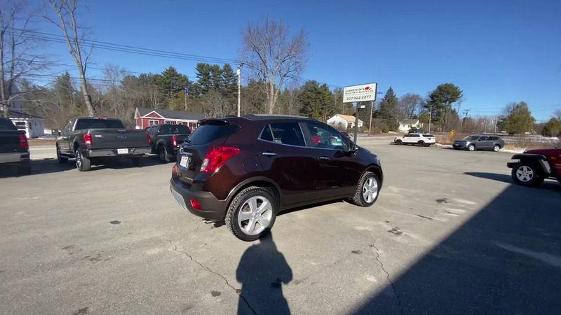 2016 Buick Encore   in Bangor, ME