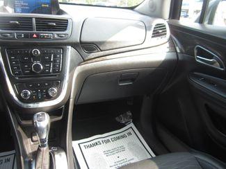 2016 Buick Encore Sport Touring Batesville, Mississippi 24