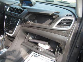 2016 Buick Encore Sport Touring Batesville, Mississippi 34