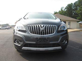 2016 Buick Encore Sport Touring Batesville, Mississippi 10