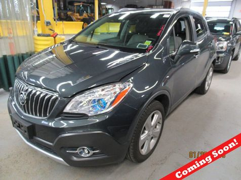 2016 Buick Encore Leather in Bedford, Ohio