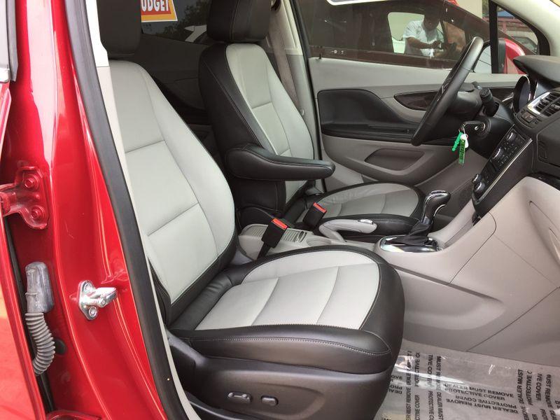 2016 Buick Encore Premium  Brownsville TX  English Motors  in Brownsville, TX