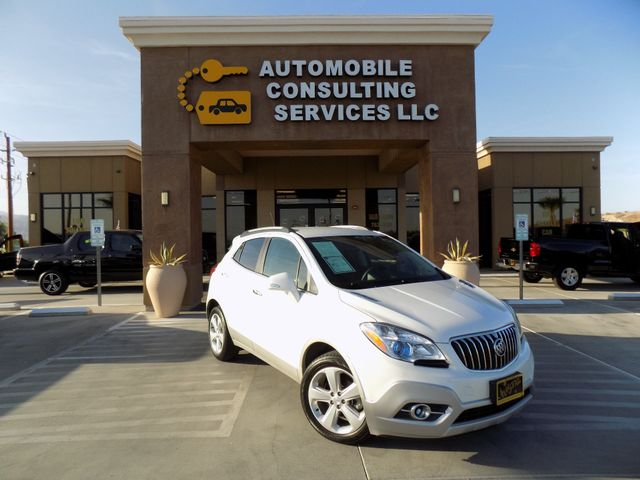 2016 Buick Encore Convenience in Bullhead City, AZ 86442-6452