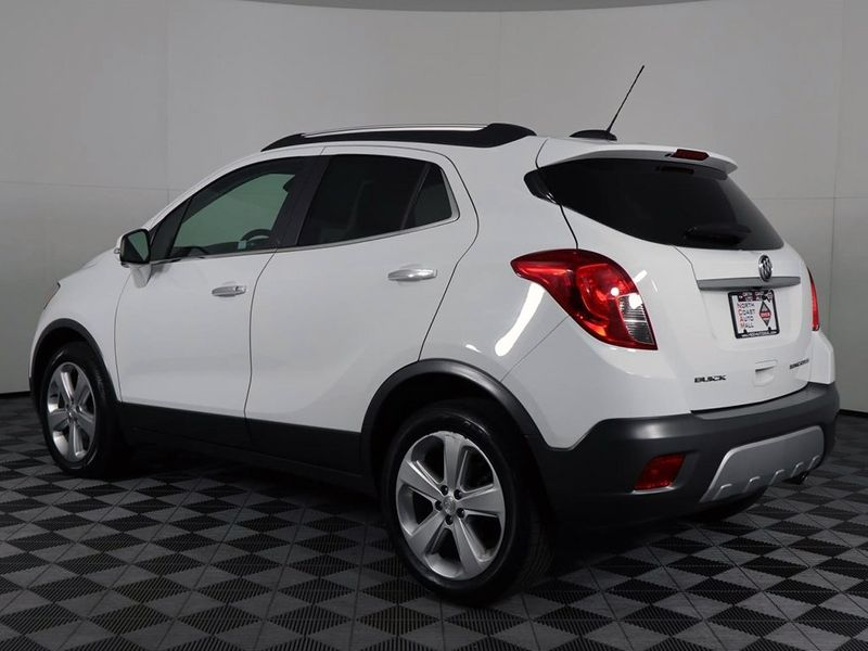 2016 Buick Encore Convenience  city Ohio  North Coast Auto Mall of Cleveland  in Cleveland, Ohio