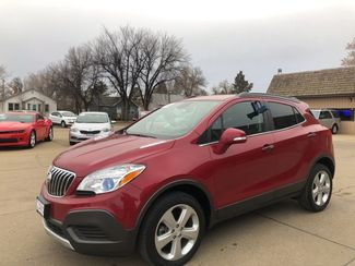 2016 Buick Encore   city ND  Heiser Motors  in Dickinson, ND