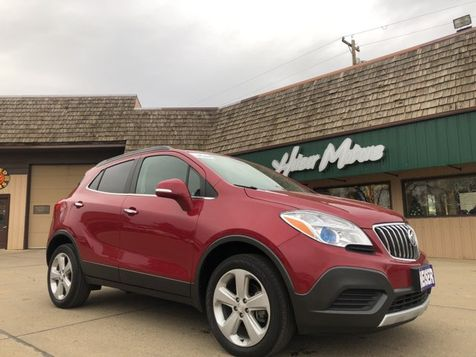 2016 Buick Encore  in Dickinson, ND