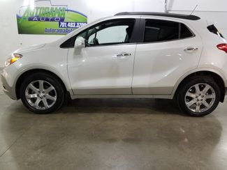 2016 Buick Encore Convenience AWD All Wheel Drive  Dickinson ND  AutoRama Auto Sales  in Dickinson, ND