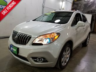 2016 Buick Encore Convenience AWD All Wheel Drive in Dickinson, ND 58601
