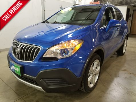 2016 Buick Encore All Wheel Drive  AWD in Dickinson, ND