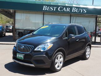 2016 Buick Encore Base in Englewood, CO 80113
