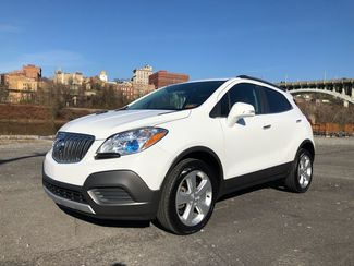 2016 Buick Encore Fairmont, West Virginia