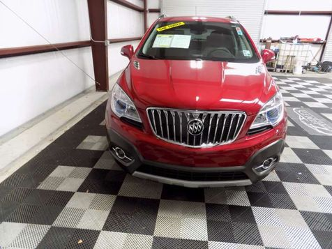 2016 Buick Encore Leather - Ledet's Auto Sales Gonzales_state_zip in Gonzales, Louisiana