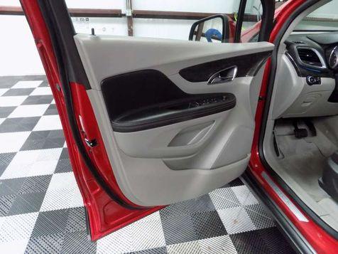 2016 Buick Encore Leather - Ledet's Auto Sales Gonzales_state_zip in Gonzales, Louisiana