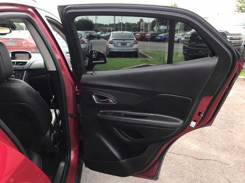 2016 Buick Encore Leather | Huntsville, Alabama | Landers Mclarty DCJ & Subaru in Huntsville, Alabama