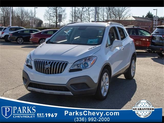 2016 Buick Encore Base in Kernersville, NC 27284