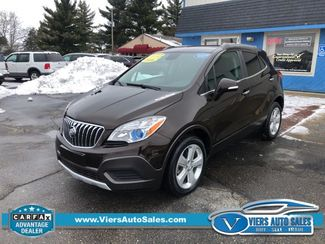 2016 Buick Encore AWD in Lapeer, MI 48446