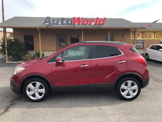 2016 Buick Encore Base in Marble Falls TX, 78654