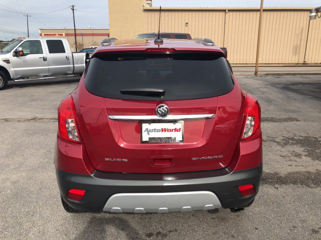 2016 Buick Encore Base in Marble Falls, TX 78654