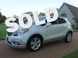 2016 Buick Encore Premium Package in Marion AR, 72364