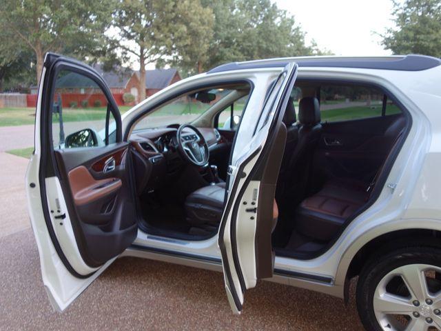 2016 Buick Encore Premium Package in Marion AR, 72364
